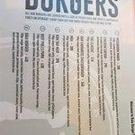 Foto di Baia Burger Concept