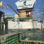 Chaophya Park Hotel Foto