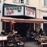 Photo of Warner Cafe