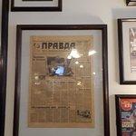 Cafe Journal Foto