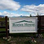 Foto de Hotel Bories House