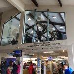 Photo of Sir Edmund Hillary Alpine Centre
