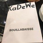 Foto de Bouillabaise