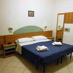 Foto de Hotel Delle Nazioni