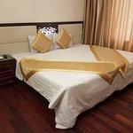 Foto de Thanh Lich 2 Hotel