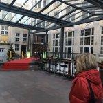 Photo of Wyndham Garden Berlin Mitte