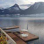 Romantikhotel Im Weissen Rössl Foto