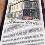 Photo of Victorian Corner