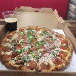 Zdjęcie Fahrenheit Pizza & Brew House