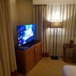 Zdjęcie Leeds Marriott Hotel
