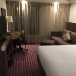 Hampton by Hilton York Foto