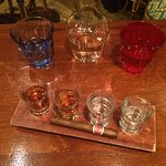 Rhum selection