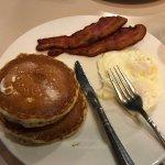 Pancake House - Addison, TX