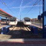 Foto de Estación del Ferrocarril