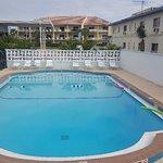 Foto de Algiers Gulf Resort