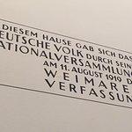 Bauhaus-Museum Foto