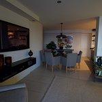 Foto Noosa Pacific Riverfront Resort