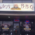Photo de Wiley's Championship BBQ