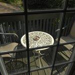 Garden Balcony Suite - Private Balcony