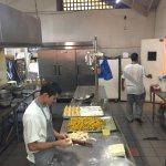 Foto de Bombay Blues Restaurant