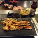 Seafood Fujiyakko
