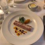 Bilde fra The Orange Tree Restaurant
