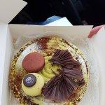 Photo of Macaron Chocolat PHILIPPE BOUVIER
