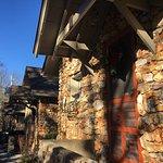 Foto de Rock Cottage Gardens B&B Inn