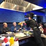 Photo of Ginza Japanese Steak House