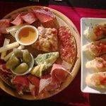 Bilde fra La Carbonara Restaurant Pizzeria