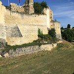 Foto de Forteresse royale de Chinon