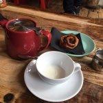 Aroma Cafe Lyme Foto
