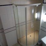 Great size bathroom