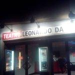 Photo de Teatro Leonardo da Vinci