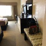 Best Western Plus Lackland Hotel & Suites Foto