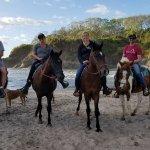 Foto di Playa Ponies