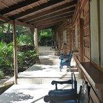 Foto de Rincon de la Vieja Lodge