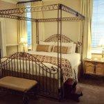 Photo de The Vendue Charleston's Art Hotel
