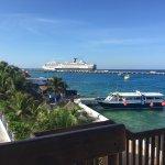 Photo de Casa del Mar Cozumel Hotel & Dive Resort
