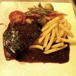 Photo de A l'Arbre Vert Hotel-Restaurant