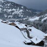 Foto de Grindelwald Youth Hostel