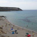 Zdjęcie Spiaggia tra San Giovanni di Sinis e Is Aruttas