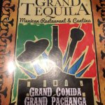 Фотография Grand Tequila