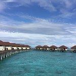 Foto van Alimatha Island