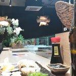 Edo Sushi Bar Foto