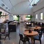 VitraHaus Cafe Foto