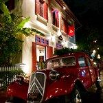 Hotel 3 Nagas Luang Prabang MGallery by Sofitel resmi