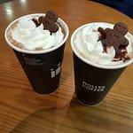 Hollys Coffee照片