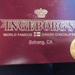 Ingeborg's World Famous Danish Chocolates照片