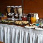 Foto de Hotel Vientos del Sur